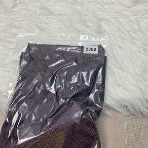 Eileen Fisher Skirts - Eileen Fisher   Silk Purple Iridescent skirt  2389